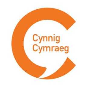Logo Cynnig Cymraeg